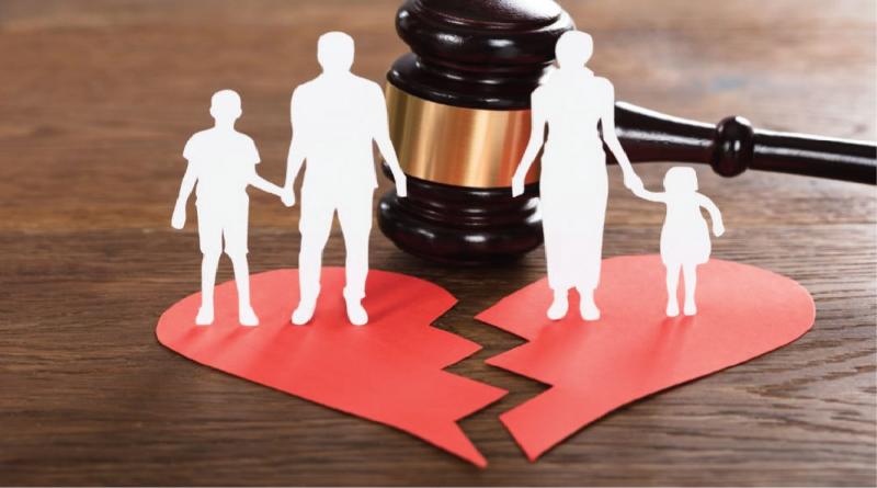 Dịch vụ tư vấn ly hôn, tranh chấp quyền nuôi con