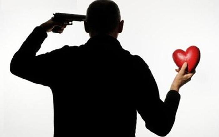 Giết người yêu vì đòi chia tay